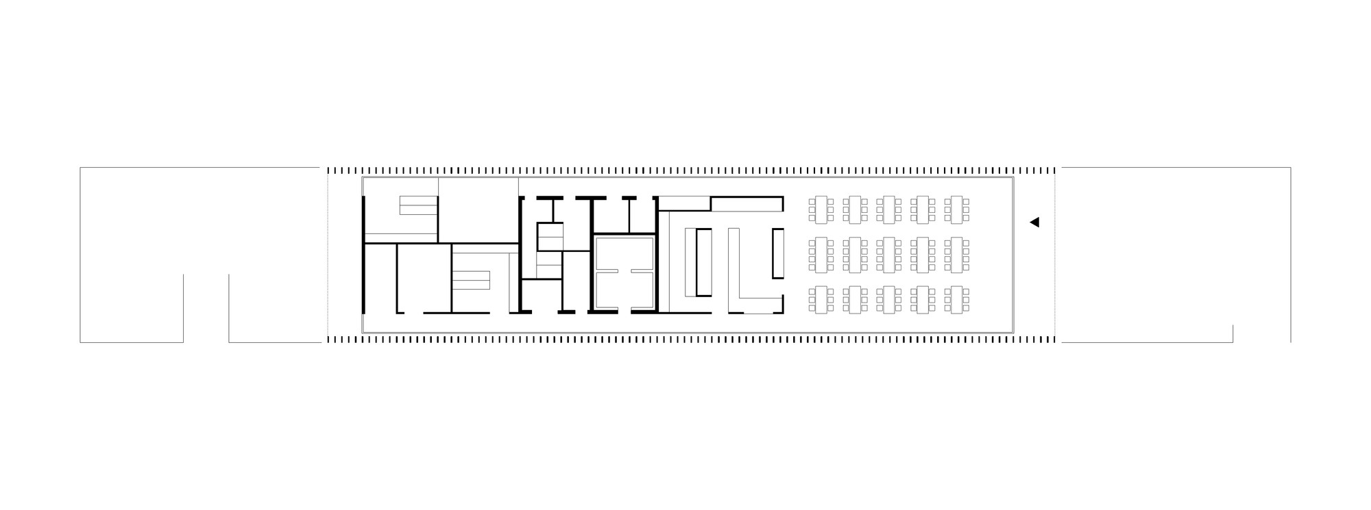 cafeteria at the university aalen mgf architekten cafeteria floor plan layouts floor free download home