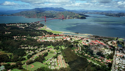 Presidio Trust Enlists 5 to Envision New Schemes for Crissy Field
