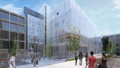Wilson Architects Tapped to Design MIT Hub for Nanoscale Research