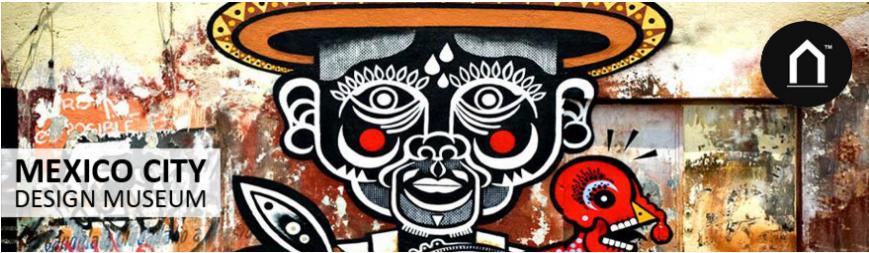 Concurso internacional de ideas Design Museum Mexico City / ArchTriumph