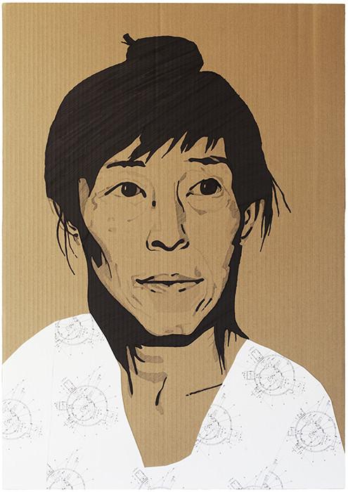 Kazuyo Sejima. Image © Rafael Trapiello