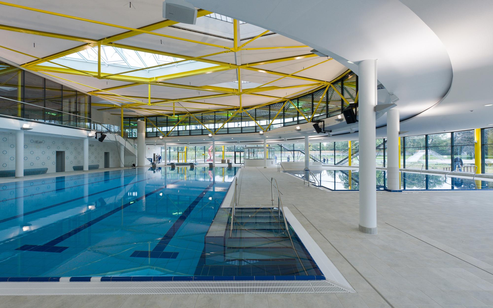 Lentpark / Schulitz Architekten   ArchDaily