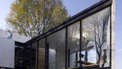 Fernández Leal 62 / Raúl Peña A. Architects