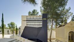 Panteão para um Engenheiro  / Martinez Vidal