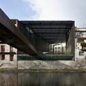 La Lira Theatre / RCR Arquitectes. Image Courtesy of RCR Arquitectes + PUIGCORBÉ arquitectes