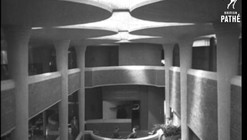 Pathé's Video Archive Reveals Great Architectural Moments, 1910-1970