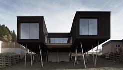 House S / HPSA
