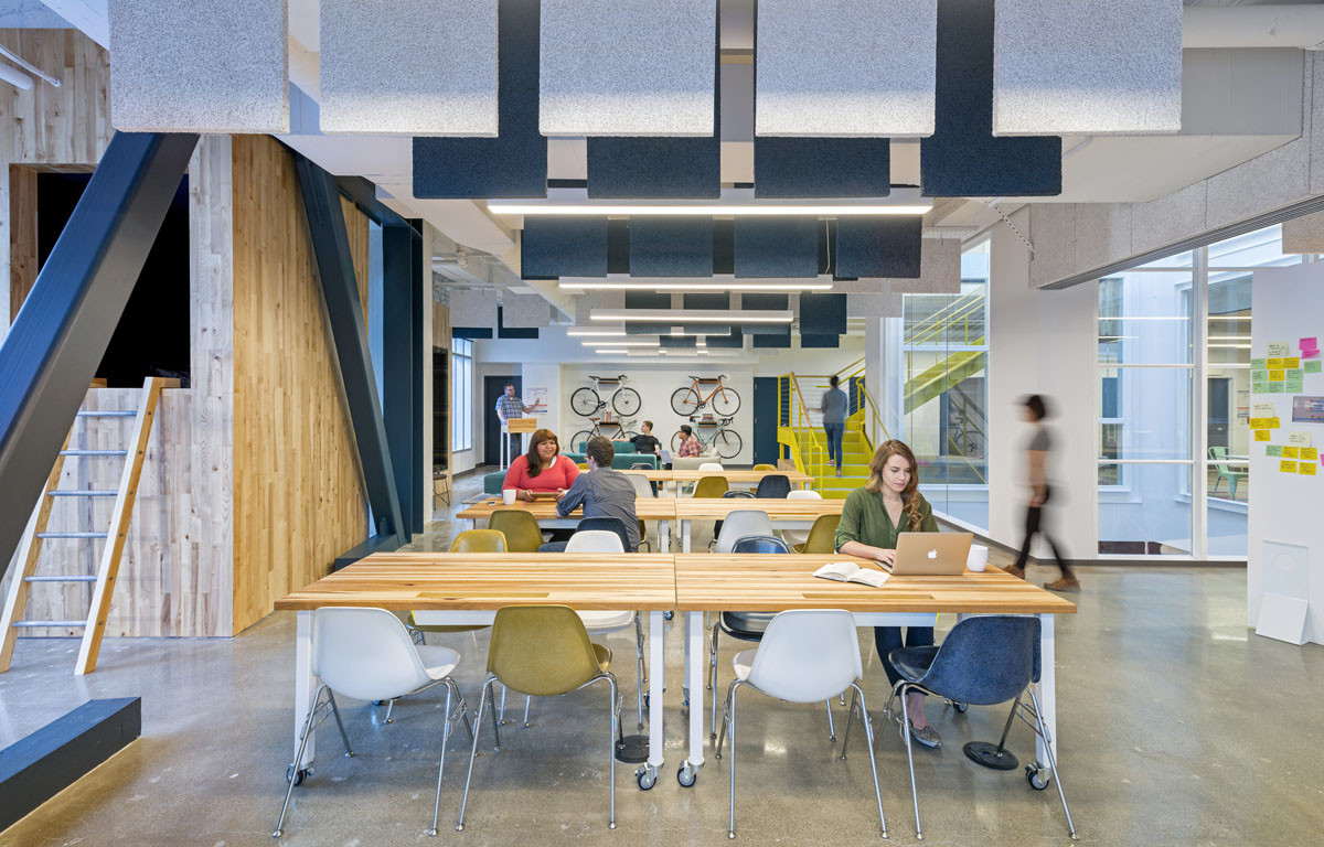 Gallery Of OA In Search Optimal Office Design 3