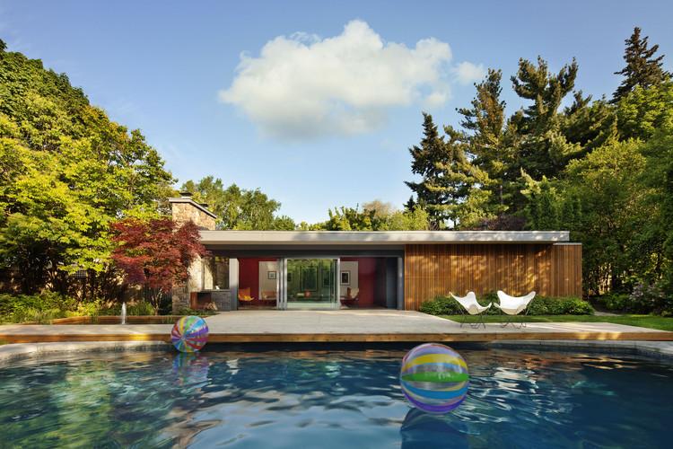 PoolHouse / +tongtong, © Colin Faulkner