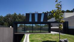 Fábio Coentrão House / António Fernandez Architects