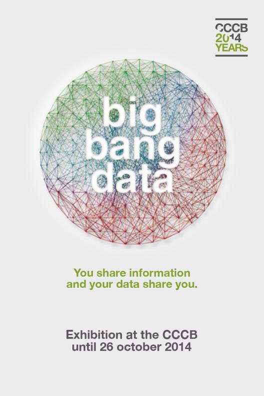 'Big Bang Data' en Barcelona: ¿qué hacer con 2,5 trillones de bytes diarios?, © Big Bang Data