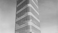 AD Classics: SC Johnson Wax Research Tower / Frank Lloyd Wright