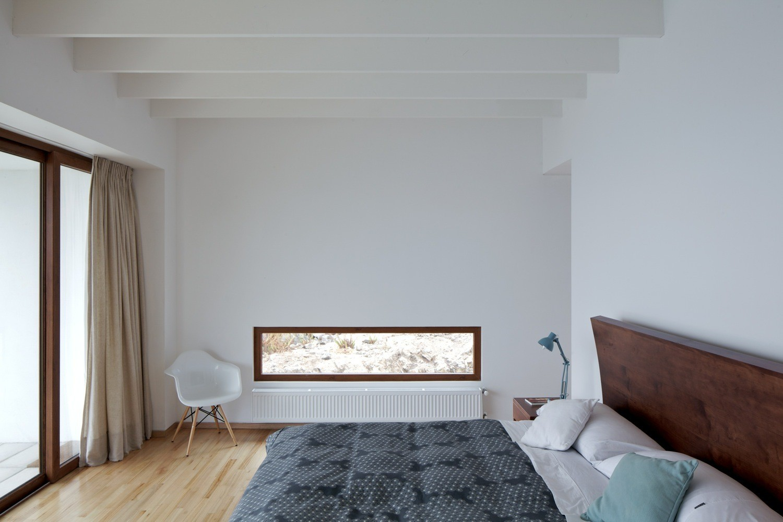 Casa Tunquen / Nicolás Lipthay Allen / L2C. Image © Nico Saieh