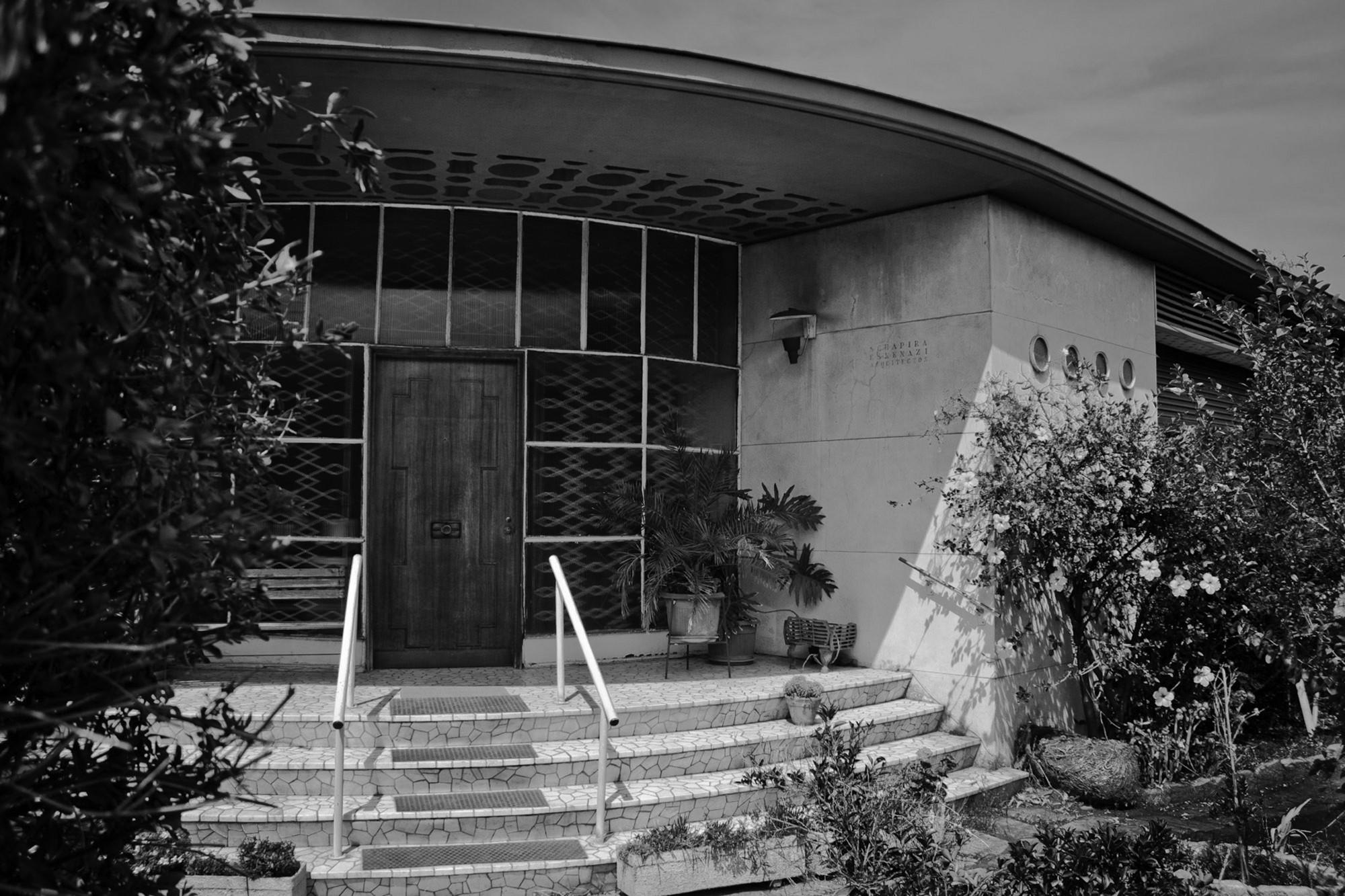 Clásicos de Arquitectura: Casa Guendelman / Abraham Schapira Spaisky, Raquel Eskenazi Rodrich, © Andrés Daly