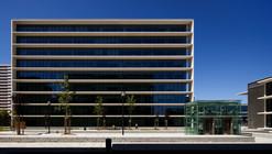 Campus da Justiça - Parcela Sul  /  Frederico Valsassina Arquitectos
