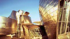 Frank Gehry Wins 2014 Prince of Asturias Award for the Arts