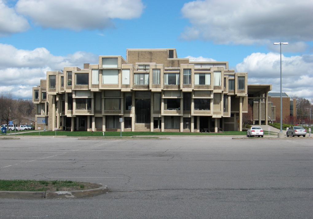 Architect Offers to Buy Paul Rudolph's Endangered Government Center, © Flickr CC User Joseph A.