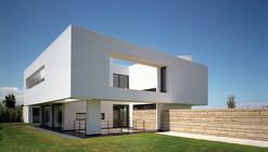 Residence in Ancient Korinthos / Spiros Papadopoulos Studio