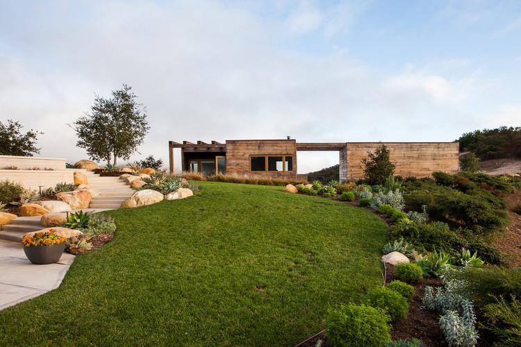 Casa Toro Canyon / Bestor Architecture, © Laure Joliet