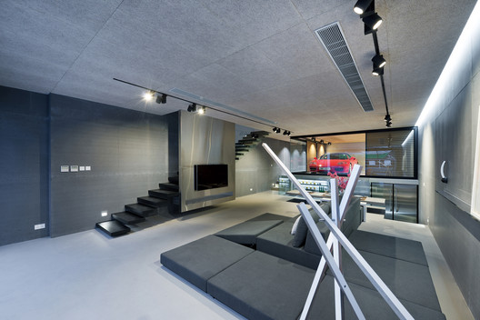 Courtesy of Millimeter interior design