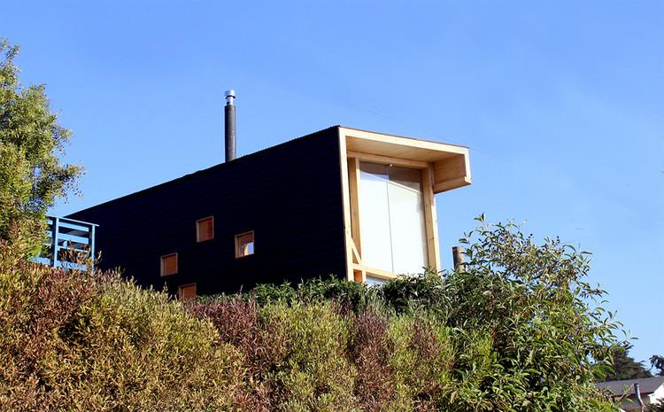 Cortesía de Ortúzar Gebauer  Arquitectos