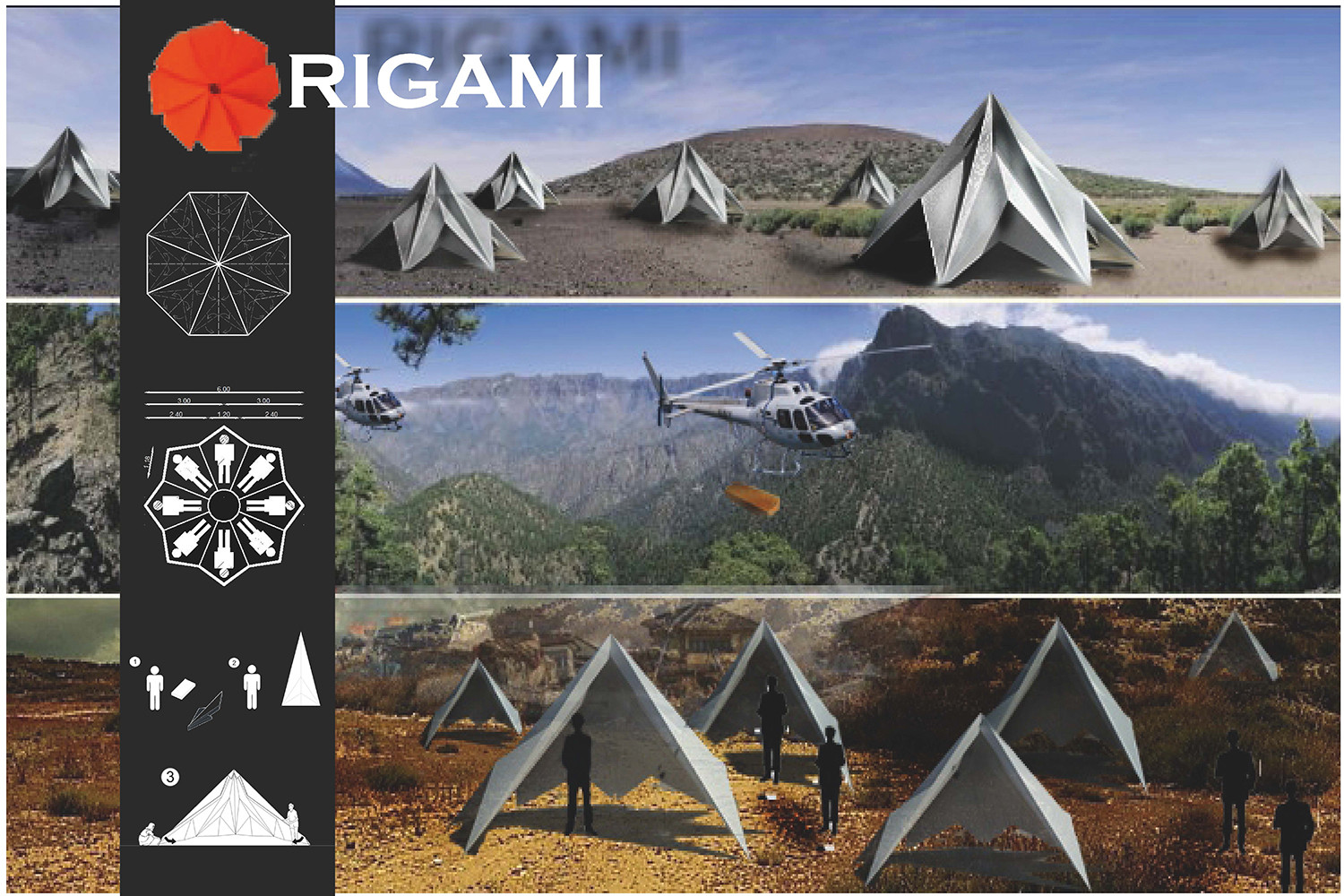 Equipo 3 / Proyecto Origami