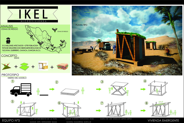 Equipo 4 / Proyecto Ikel