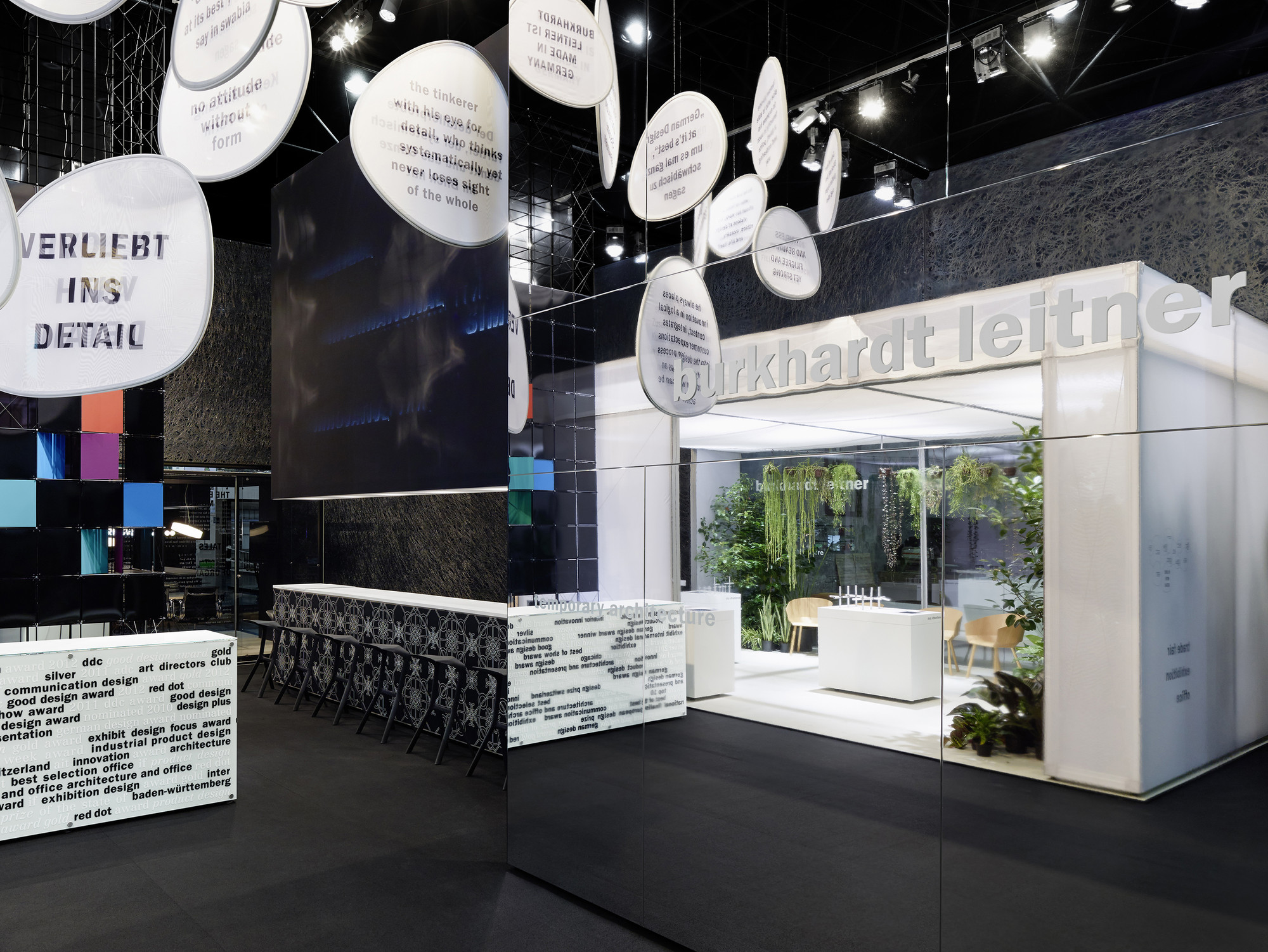 Real Estate Calendar Design : Gallery of burkhardt leitner constructiv exhibition