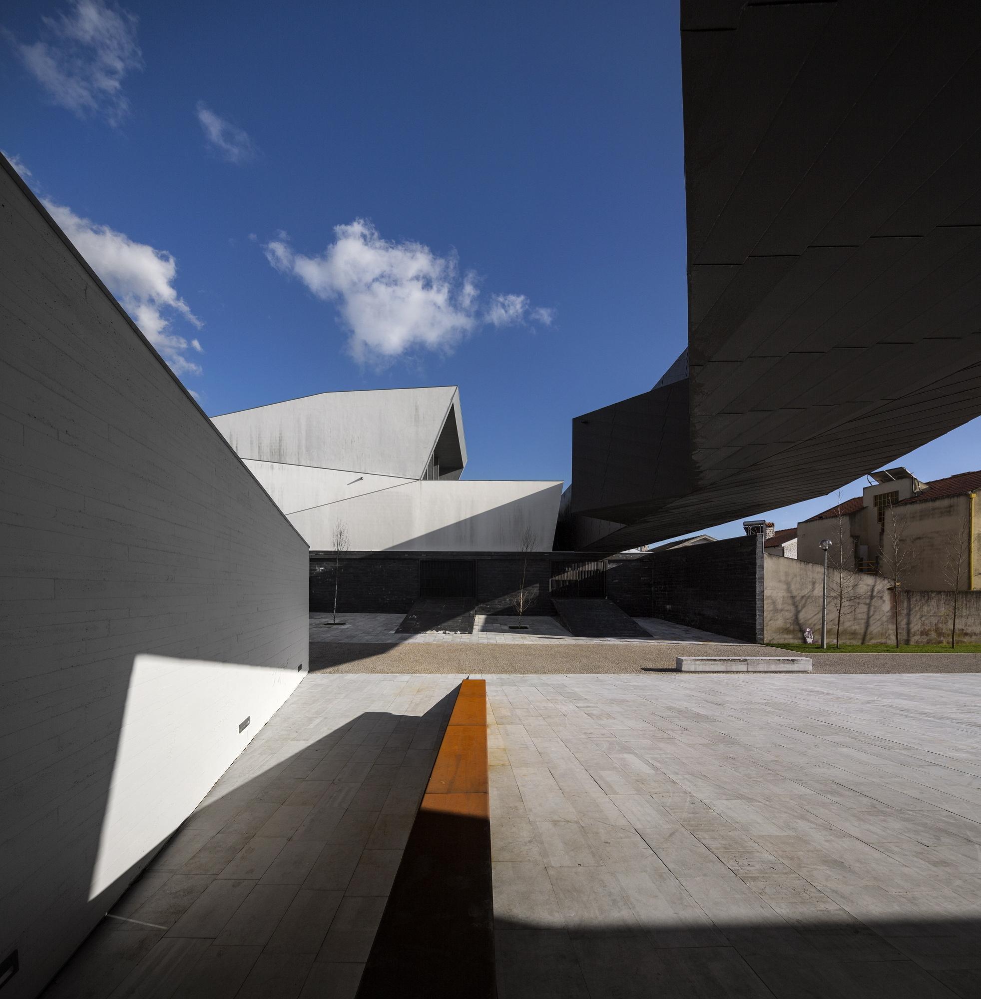 Arquivo fotografias de arquitetura de fg sg archdaily - Fotografia arquitectura ...