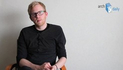 AD Interviews: Andreas G. Gjertsen  / TYIN tegnestue