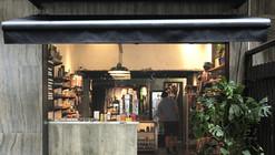 Void General Store / Tavares Duayer Arquitetura