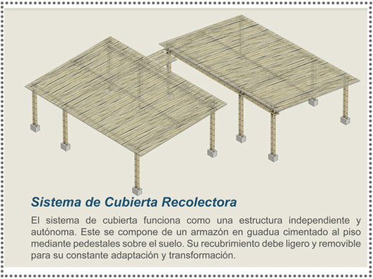 Courtesy of DAMM Arquitectura