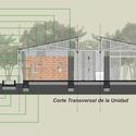 Courtesy of DAMM Arquitectura