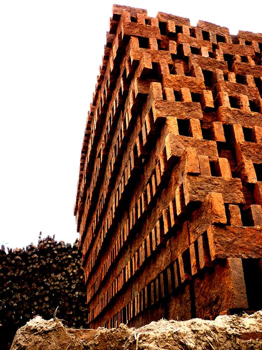 Talca: ¿La Mejor Escuela de Arquitectura del Mundo?, © Diego Parra Oyarzún