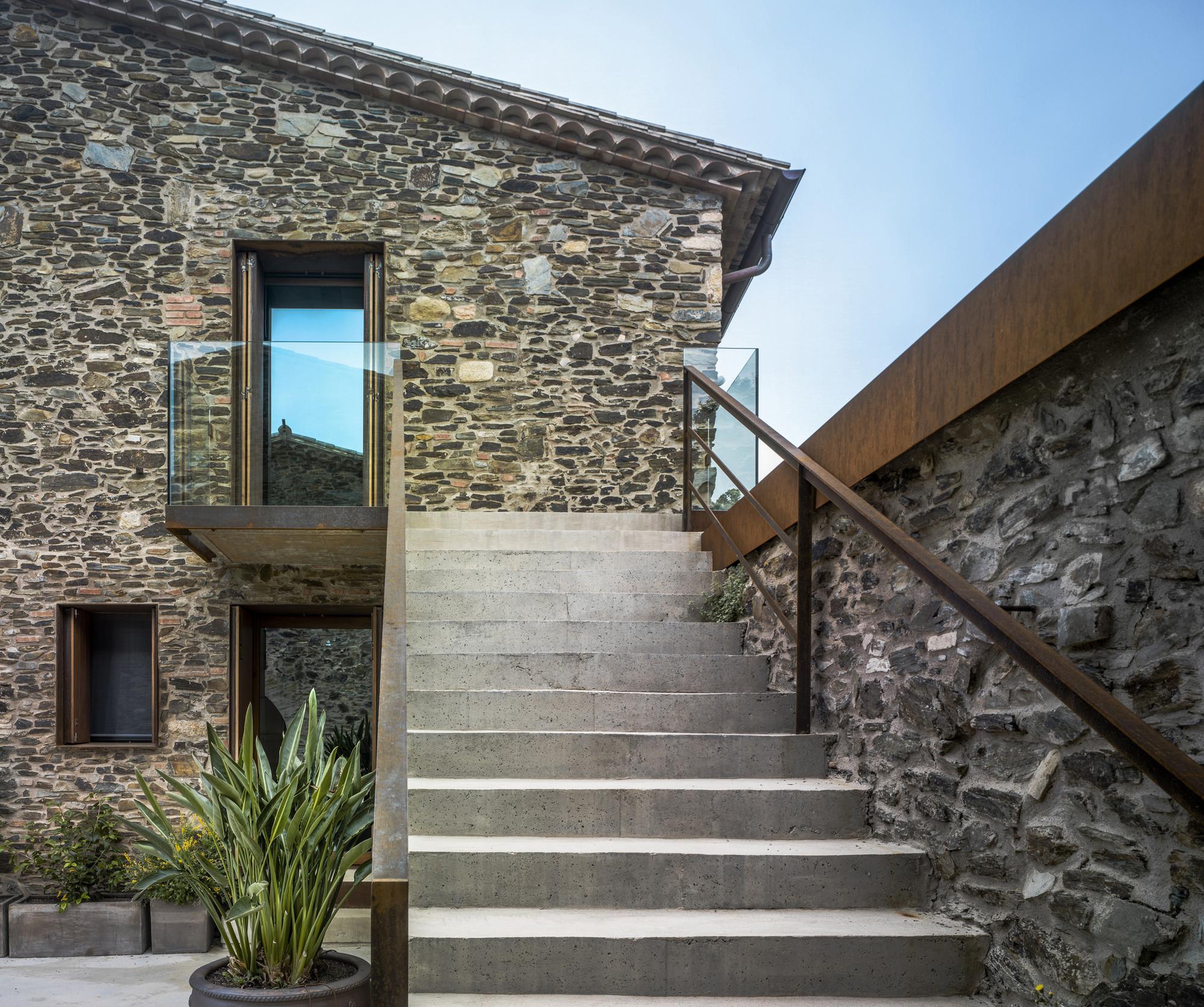 Gallery of villa cp zest architecture 11 for Villas granada ii