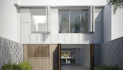 The Screened House / Brewin Design Office