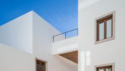 Building Rehabilitation in Lagos / Vitor Vilhena Architecture