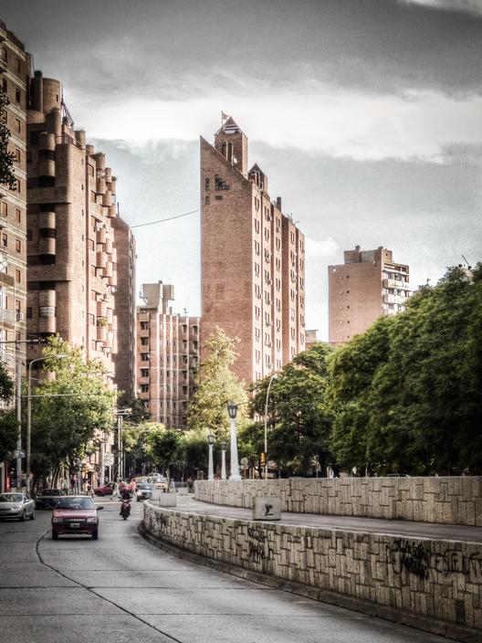 © Arq. Gonzalo Viramonte
