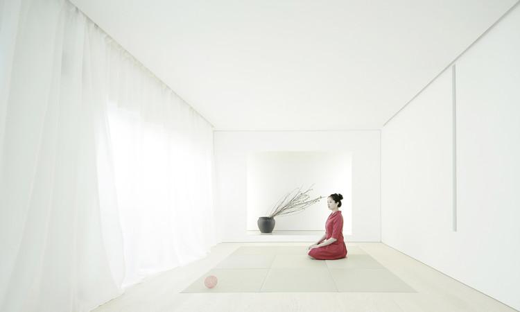 Casa para Instalaciones / Jun Murata JAM, Cortesía de Jun Murata
