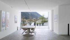 Loft B / Durisch + Nolli Architetti