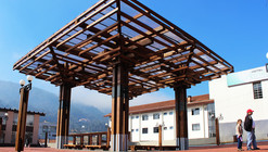 Revitalização do Centro de Bituruna / Arquea Arquitetos