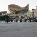 Escultura de un Pez de Frank Gehry (1992), 2013. Image © Pol Masip