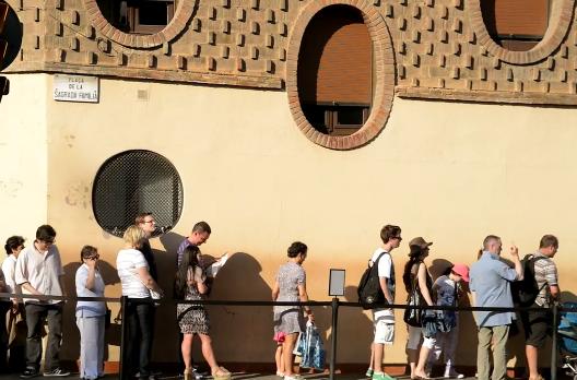 "Cine y Arquitectura: ""Bye Bye Barcelona"", Bye Bye Barcelona / Eduardo Chibás"