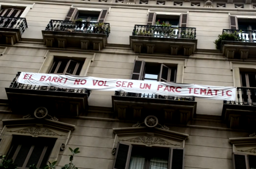Bye Bye Barcelona / Eduardo Chibás