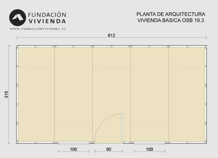 Planta Arquitectura