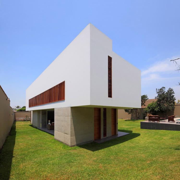 Cortesía de Vértice Arquitectos