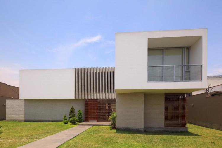 El Bucare  / Vértice Arquitectos , Cortesía de Vértice Arquitectos