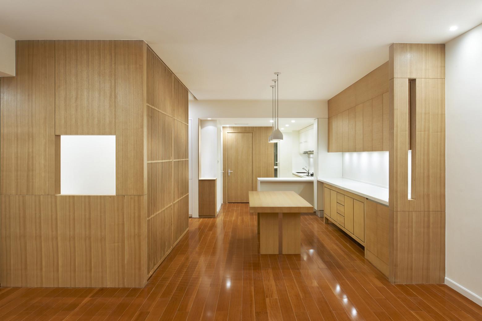 House in Dawanglu / Tsutsumi & Associates, © Misae Hiromatsu