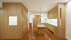House in Dawanglu / Tsutsumi & Associates