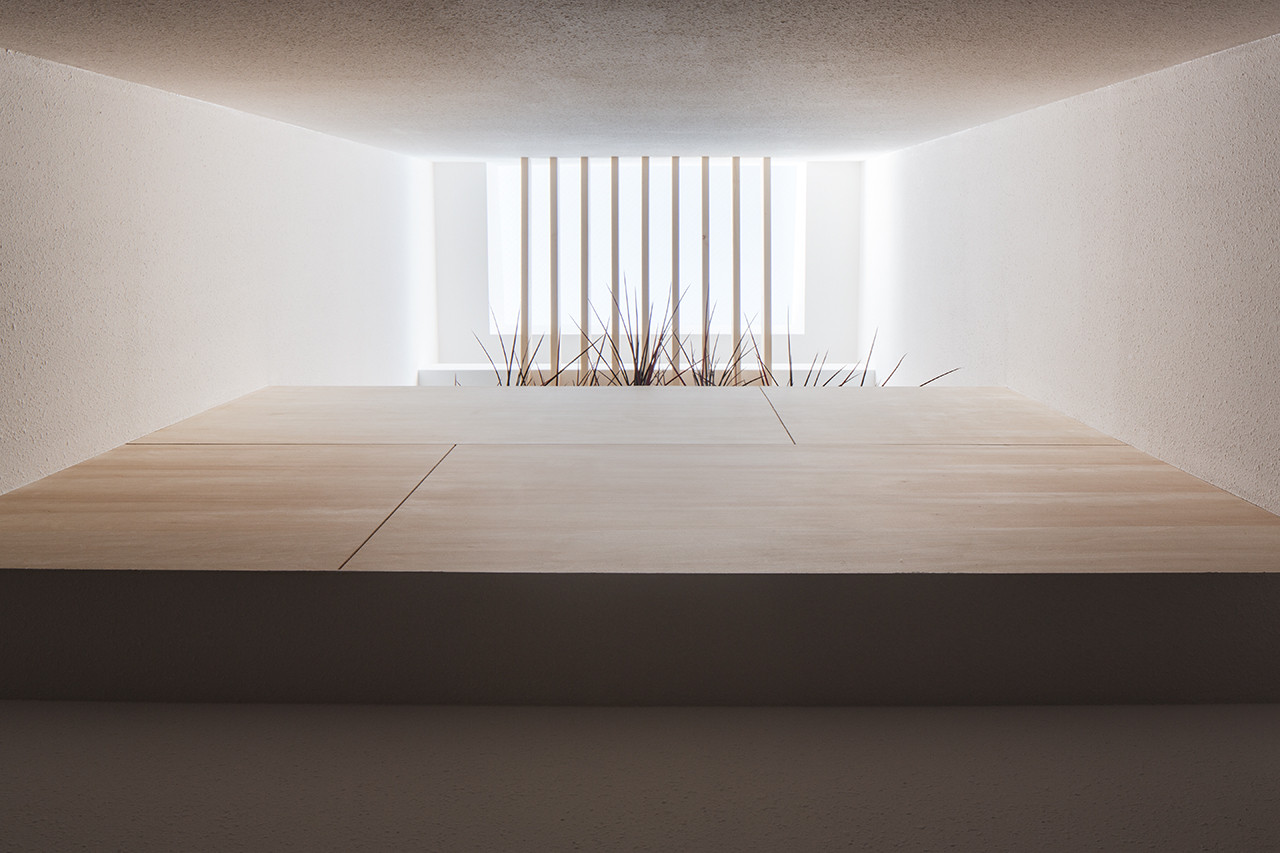 Gallery Of Tuneful House Form Kouichi Kimura Architects 4
